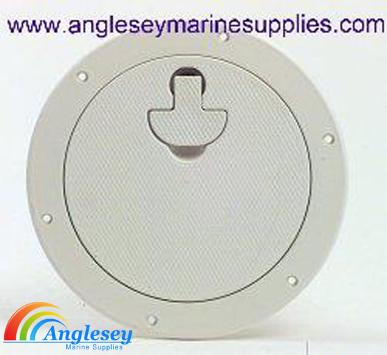 Round Boat Hatch Cover
