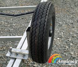 boat trailer sandskipper wheel