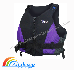 Sola Safety Water-Ski Jacket