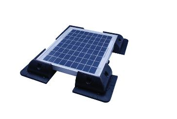 Boat Solar Panel Corner Fixing Mounts