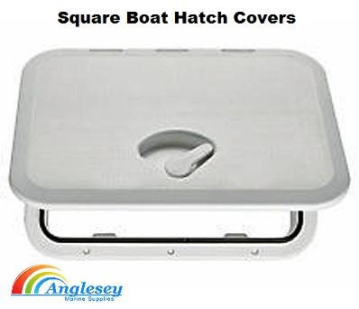 Square Boat Hatch Cover