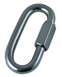 Stainless Steel Chain Quicklinks