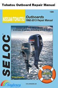 tohatsu outboard engine workshop manual