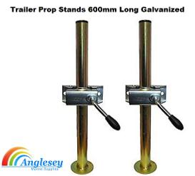 Boat Trailer Stands-Trailer Stands-Trailer Prop Stands