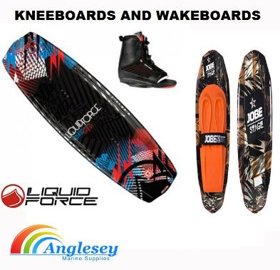 kneeboards-wakeboards-water skis