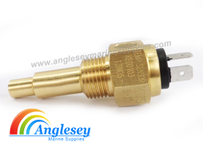 Boat Engine Water Temperature Sender Switch