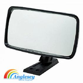 Universal Mount Water-Ski Mirror
