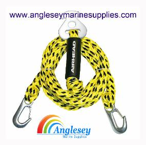 Airhead Self Centering Waterski Harness